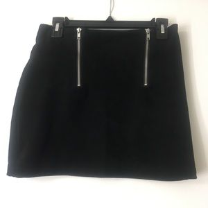 small skirt from forever 21